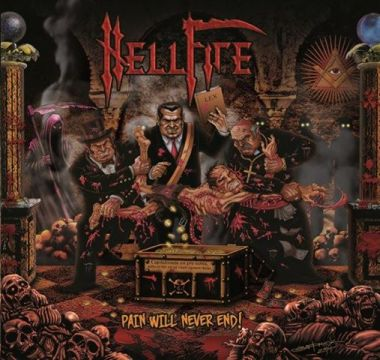hellfire – pain will never end!