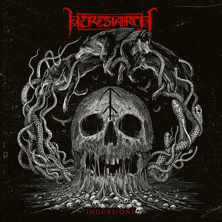 heresiarch – incursions