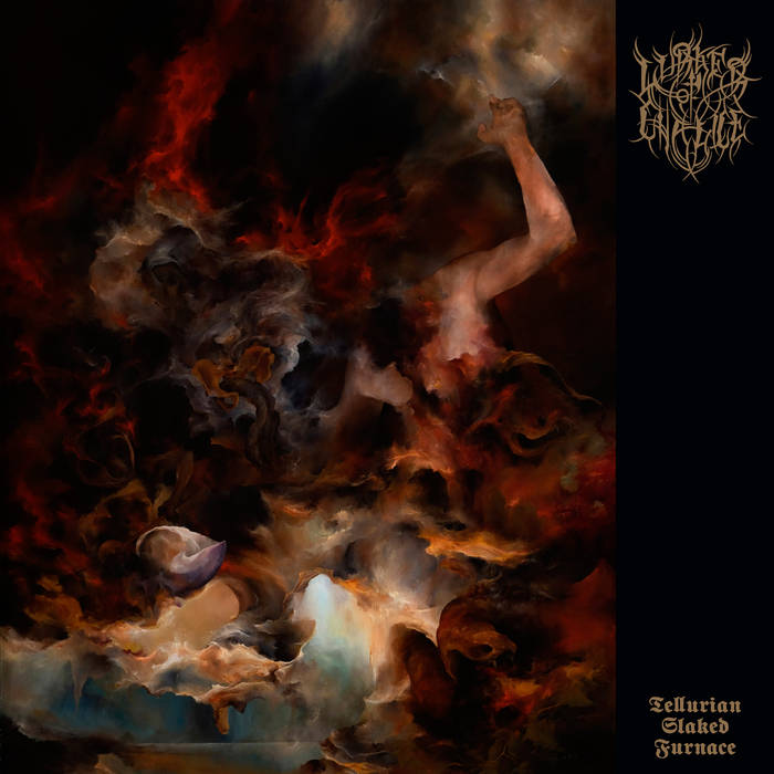 lurker of chalice – tellurian slaked furnace