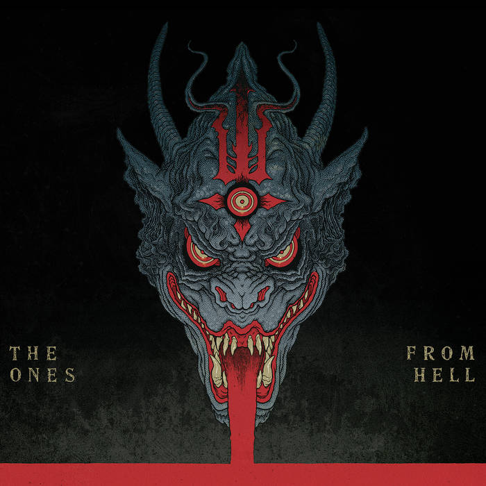 necrowretch – the ones from hell