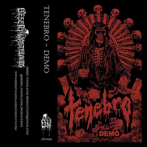 tenebro – demo [demo]