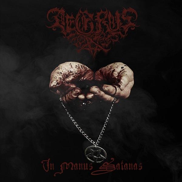 aegrus – in manus satanas
