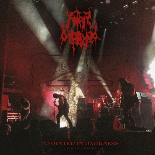 father befouled – anointed in darkness – live in europe