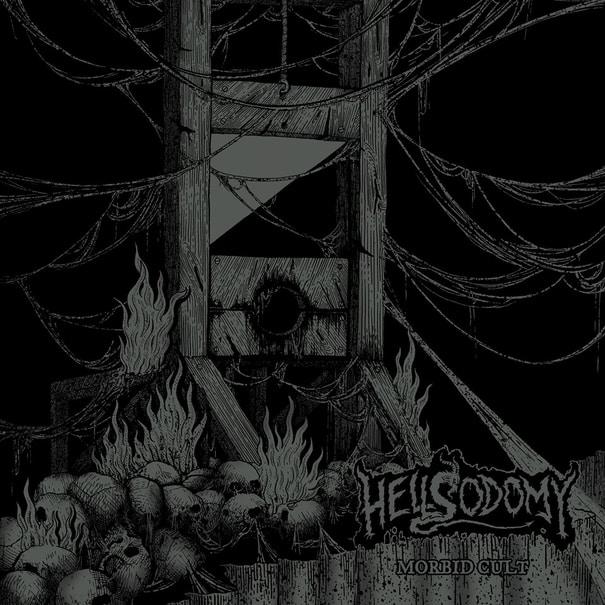 hellsodomy – morbid cult