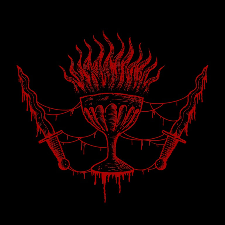 hexekration rites – desekration manifesto [ep]