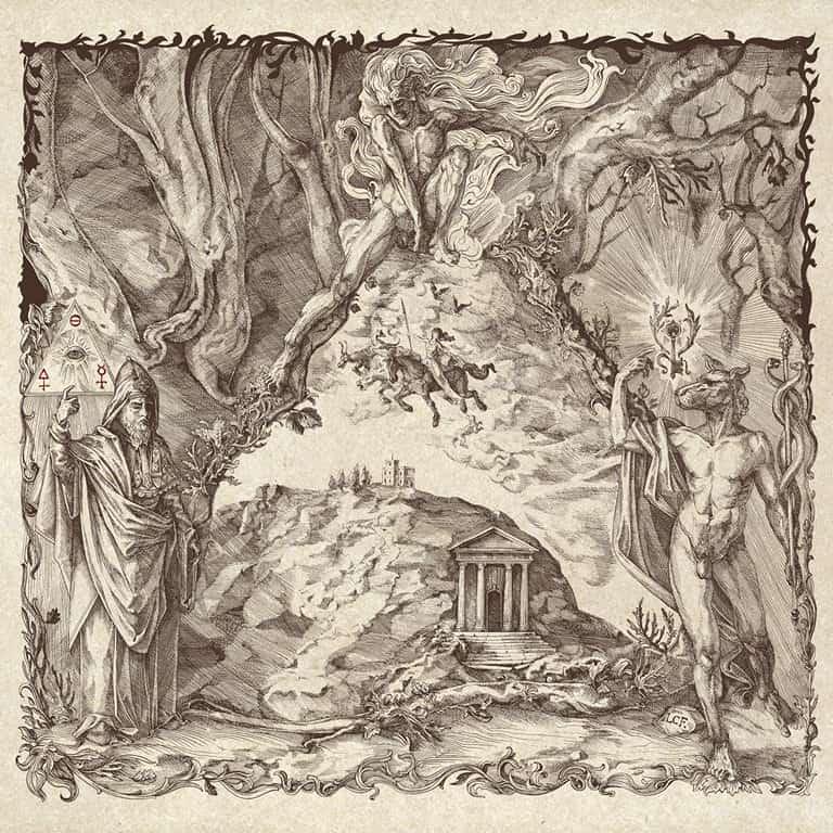 mosiac – secret ambrosian fire