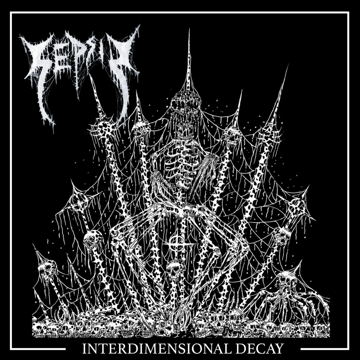 sepsis – interdimensional decay
