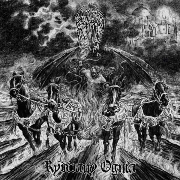 the devil's sermon – rydwany ognia [ep]