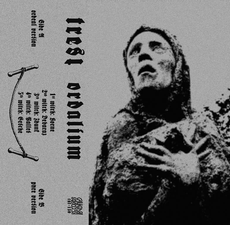 trest – ordalium