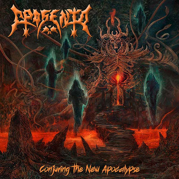 aposento – conjuring the new apocalypse