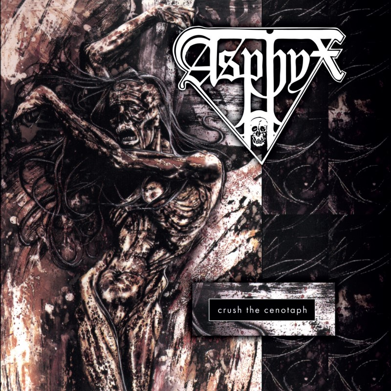 asphyx – crush the cenotaph [ep / re-release]
