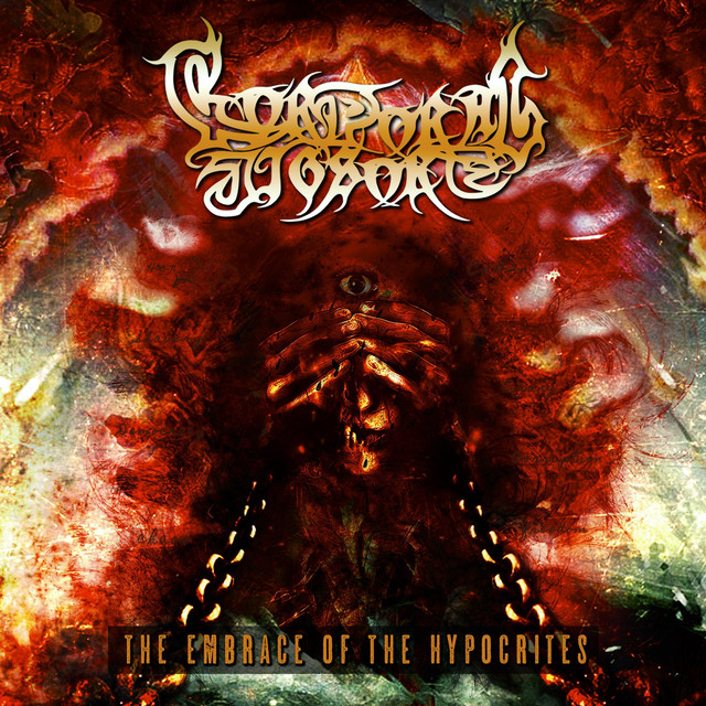 corporal jigsore – the embrace of the hypocrites [single]