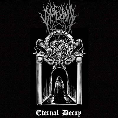daelkyr – eternal decay [ep]