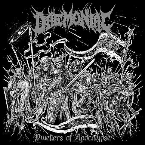 daemoniac [ita] – dwellers of apocalypse