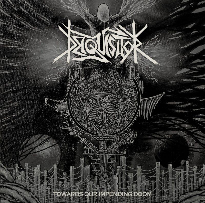 deiquisitor – towards our impending doom