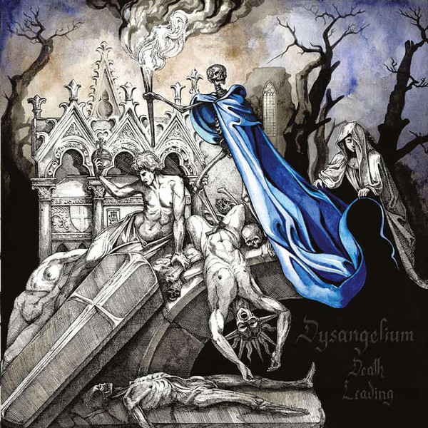 dysangelium – death leading