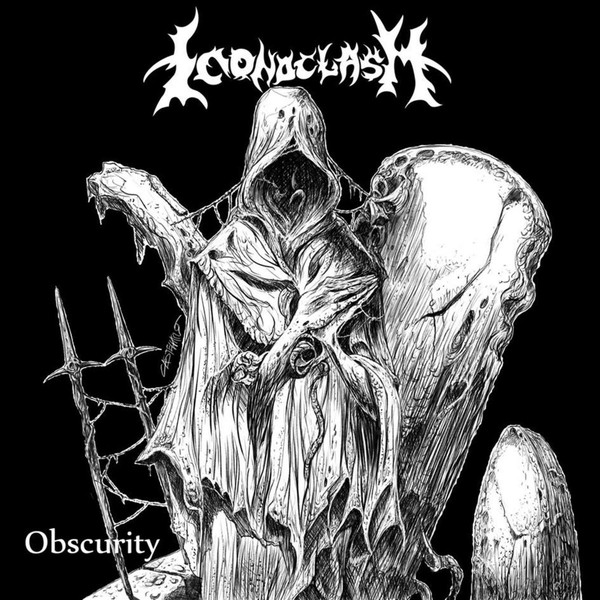 iconoclasm [den] – obscurity [demo / re-release]