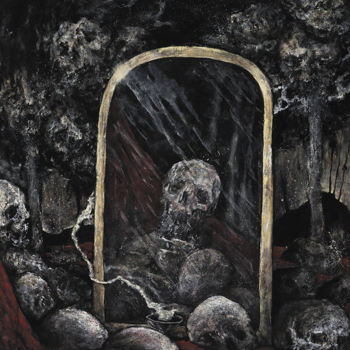 invocation [chl] – attunement to death [ep]
