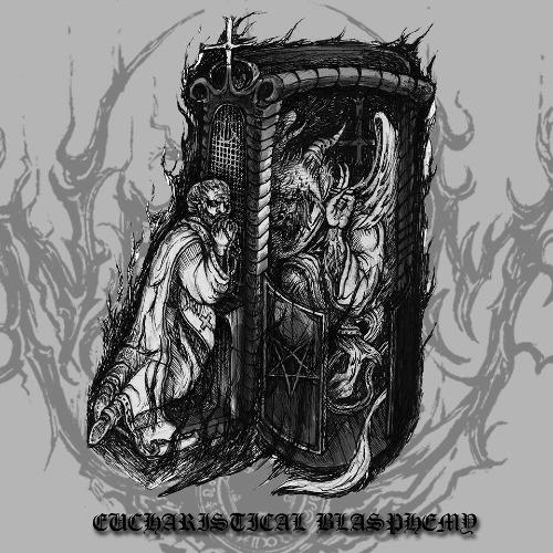 nefertem – eucharistical blasphemy [ep]