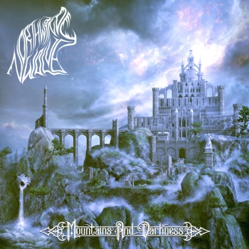 northwind wolves – mountains and darkness