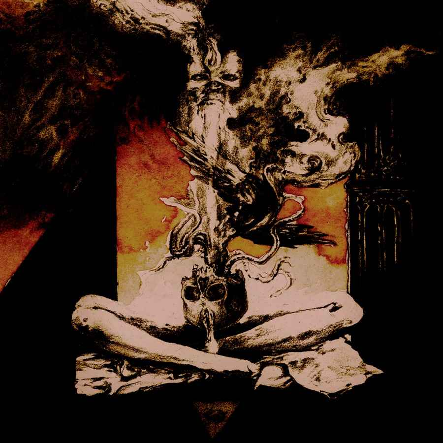 the third eye rapists – deathtrip transcendence / magicians of the holocaust