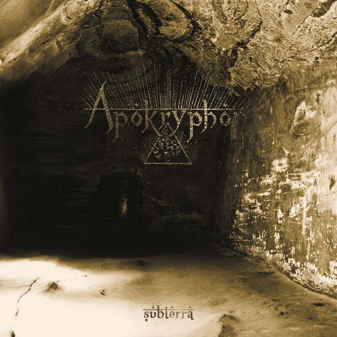 apokryphon – subterra