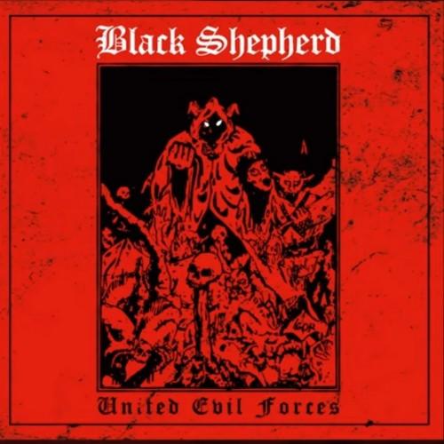 black shepherd – united evil forces