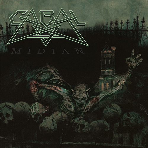cabal – midian [re-release]