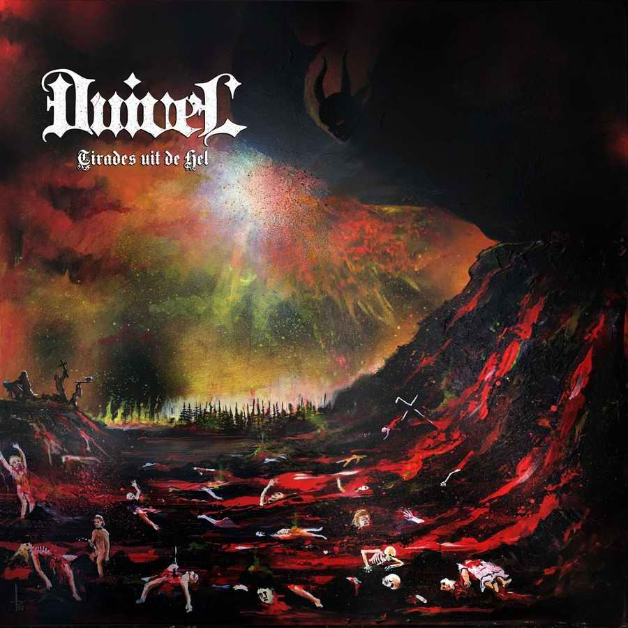 duivel – tirades uit de hel