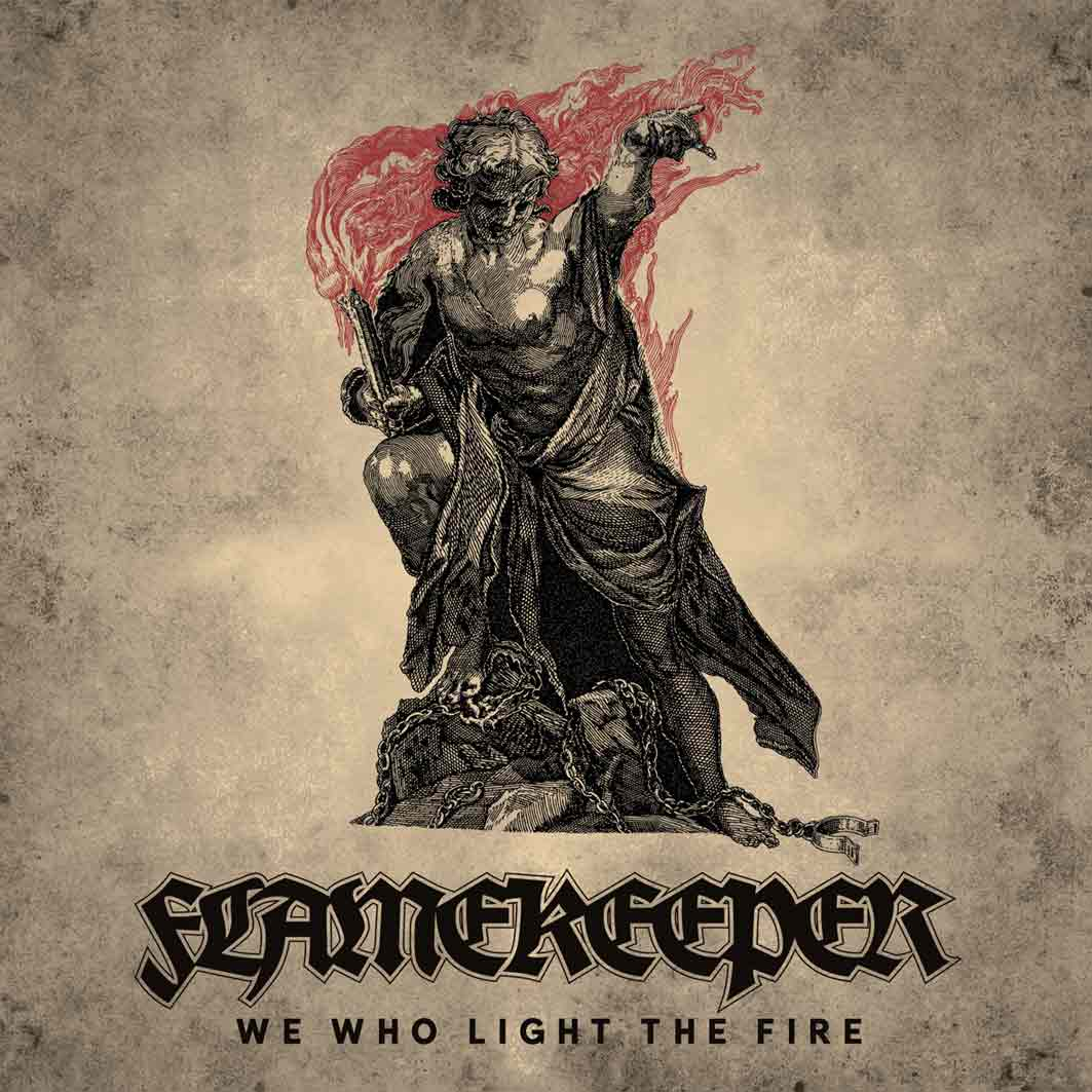 flamekeeper – we who light the fire [ep]