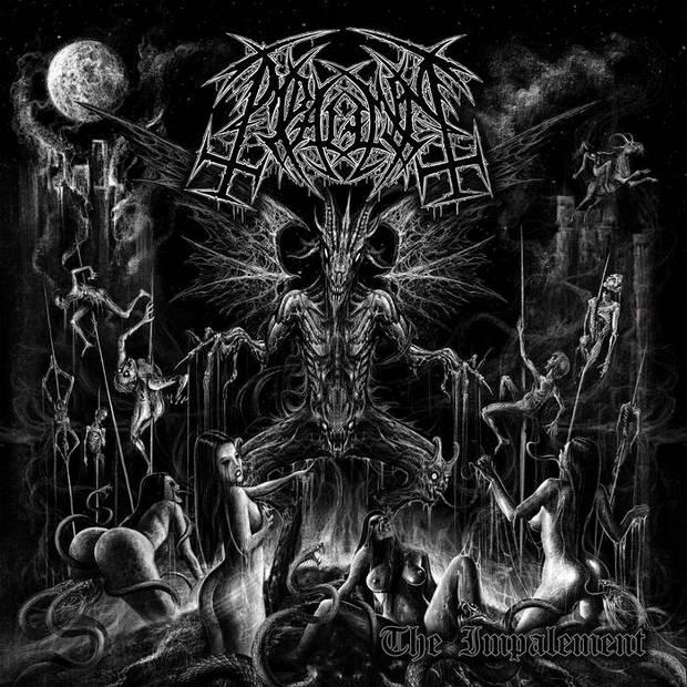impalement [che] – the impalement