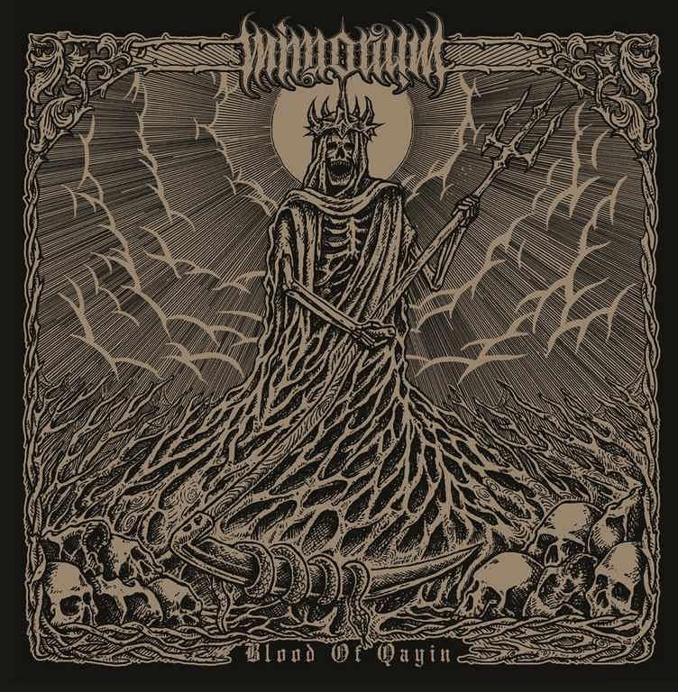 mimorium – blood of qayin