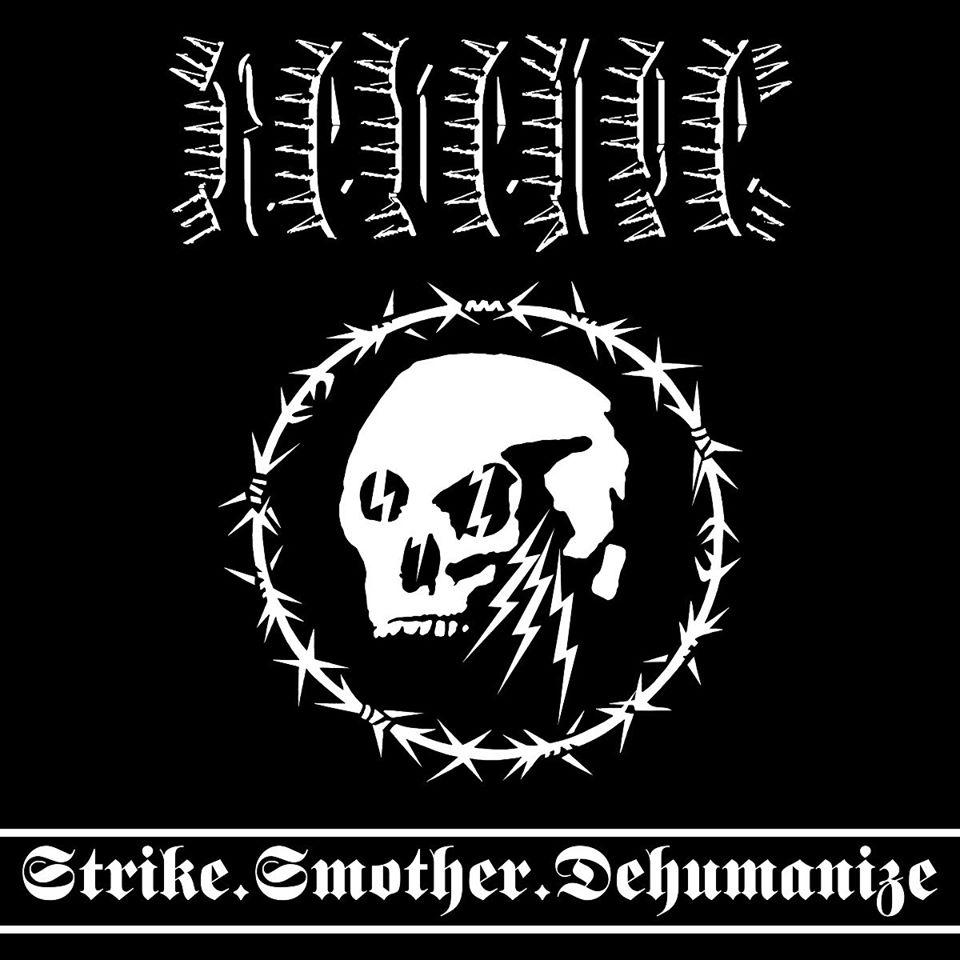 revenge – strike.smother.dehumanize