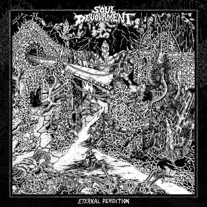 soul devourment – eternal perdition [ep]