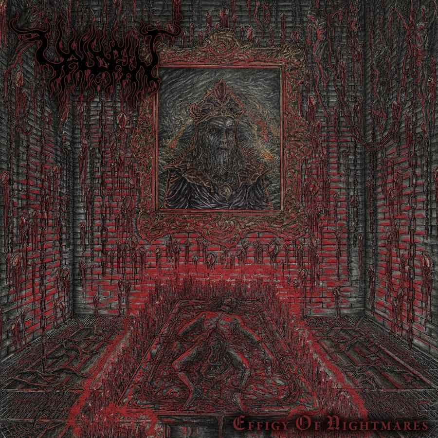 valdrin – effigy of nightmares