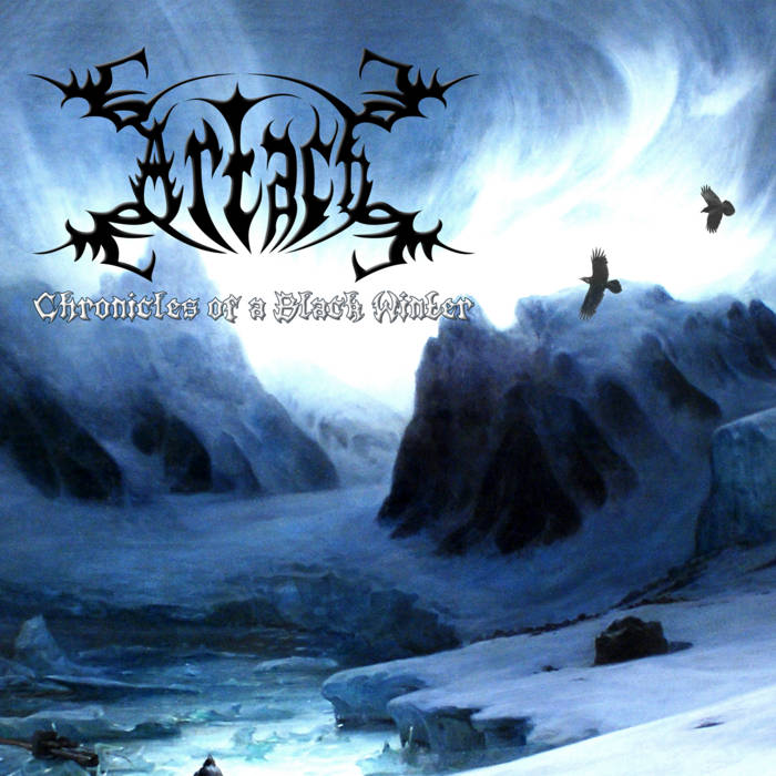 artach – chronicles of a black winter