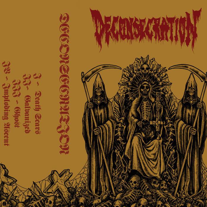 deconsecration – demo [demo]