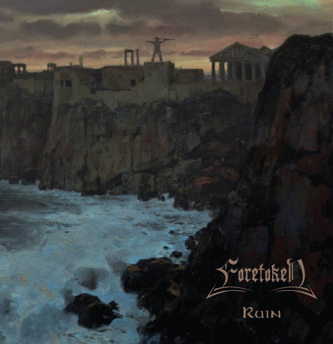 foretoken – ruin