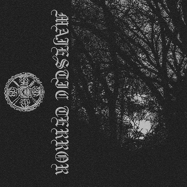 majestic terror – natural darkness [demo]
