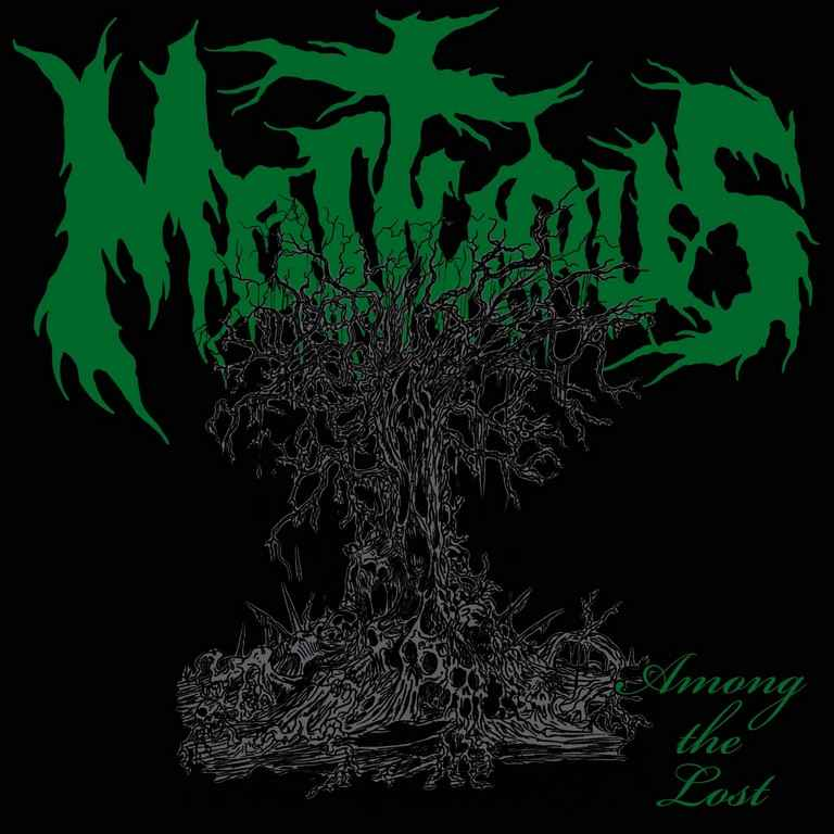 mortuous – among the lost / mors immortalis