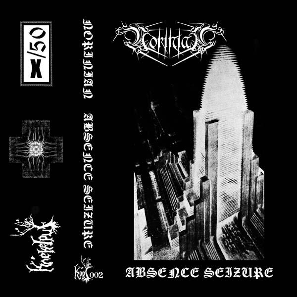 norinian – absent seizure [ep]