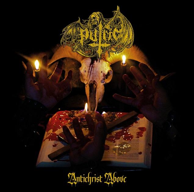 putrid [per] – antichrist above