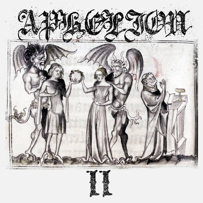 aphelion – ii [ep]