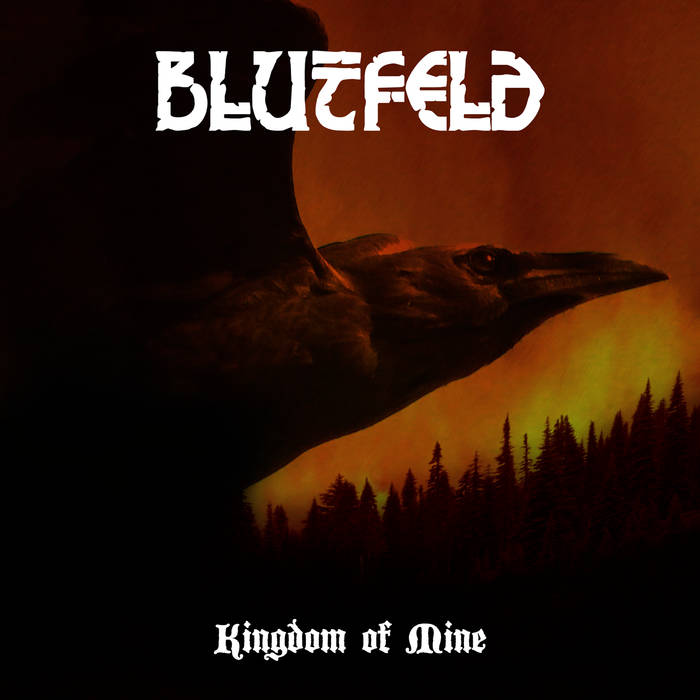blutfeld – kingdom of mine [ep]
