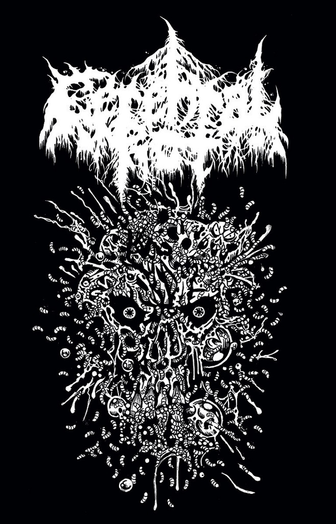 cerebral rot – spewing purulence [ep]