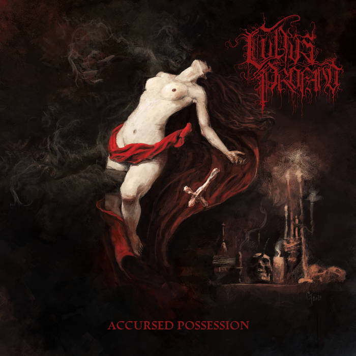 cultus profano – accursed possession