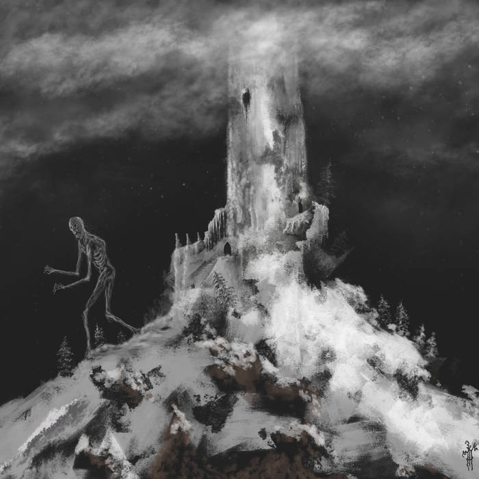 fortress of the olden days – verlassenheit