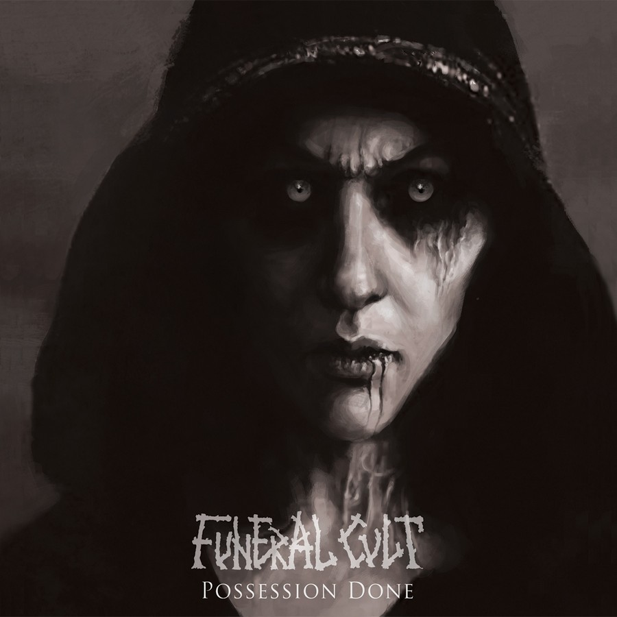 funeral cult – possession done [ep]