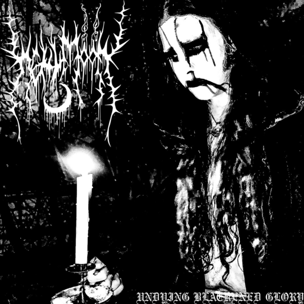 hellmoon – undying blackened glory