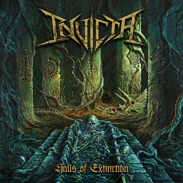 invicta – halls of extinction